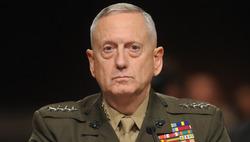 Шеф Пентагона на будущей неделе посетит Иорданию, Турцию и Украину