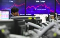 Угроза кризиса: после доклада МВФ обвалились биржи по всему миру