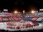 Церемония закрытия зимней Олимпиады-2018 прошла в Пхенчхане. ФОТОрепортаж