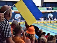 Украину на соревнованиях представляли 48 спортсменов из 13 областей