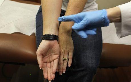 Ученые разработали татуировку для раннего выявления рака