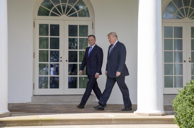 Польща і США збільшать співпрацю в оборонній сфері та енергетиці