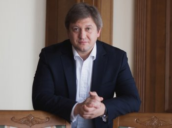 Ukraine in talks with IMF on domestic gas price formula - Finance Minister
