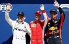 Феттель с рекордом трассы выиграл квалификацию Гран-при Канады