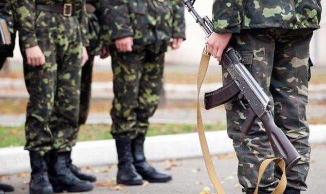 Украинских офицеров с боевым опытом отбирают для обучения стандартам НАТО