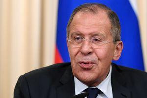 Лавров пообещал, что Россия не будет оккупировать Беларусь в ближайшем будущем