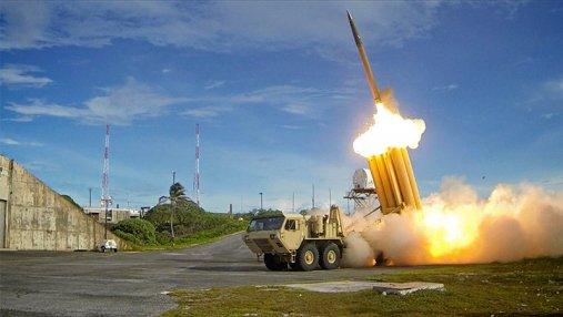 Система ПВО Саудовской Аравии отбила ракетный удар со стороны Йемена