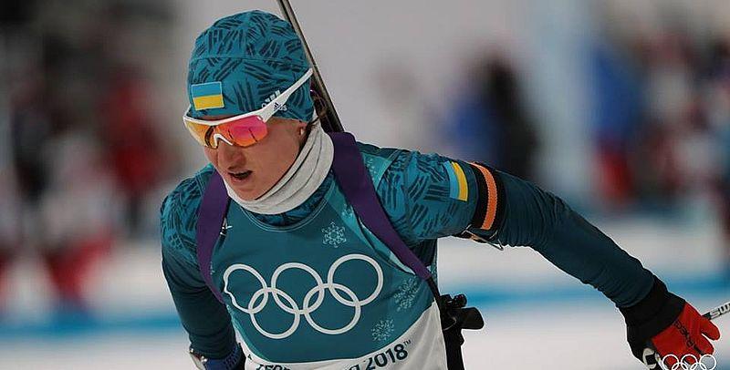 Биатлон на Олимпиаде-2018: Украинки проваливают эстафету, золото – у Белоруссии
