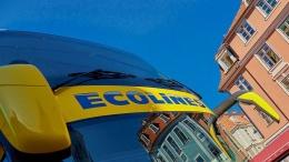 Ecolines извинилась за проводника, не пустившего украинцев с биометрикой в ЕС