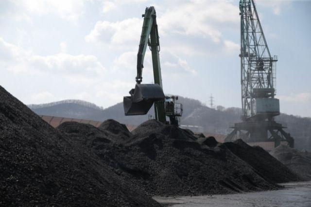 Минэнергоугля: В Украине нет дефицита угля