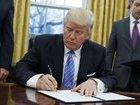 Трамп подписал закон, предусматривающий выделение $250 млн на помощь Украине, - посольство