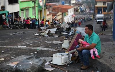 Социализм водителя автобуса. Венесуэла при Мадуро