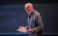 Абелевскую премию получил канадский математик Роберт Ленглендс