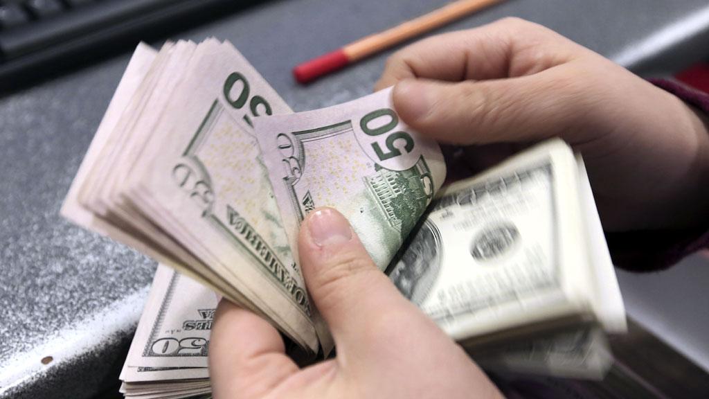 Межбанк открылся долларом по 26,54-26,56 грн, евро – по 31,21-31,23 грн