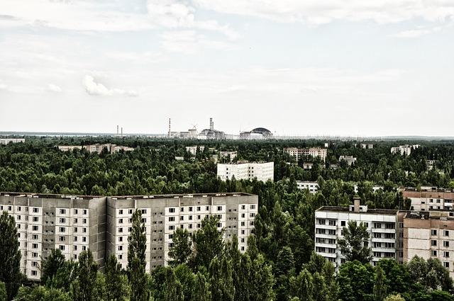 Туристов пустят в пораженные радиацией районы Беларуси