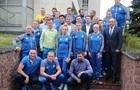 Белодед и Зантарая возглавят сборную Украины на ЧМ по дзюдо