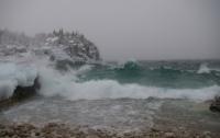 Волны на озере могут вызвать микроземлетрясения – ученые