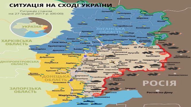 ООН: Між травнем та серпнем на Донбасі загинуло 12 мирних жителів