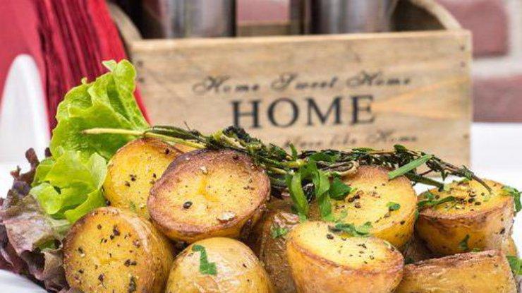 Жареный картофель может вызвать преждевременную смерть - ученые