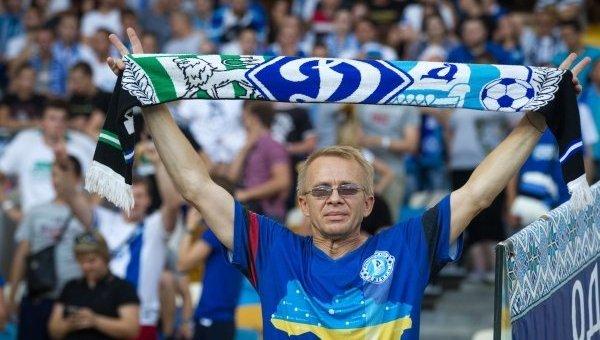 Динамо и Заря в четверг сыграют на выезде в Лиге Европы