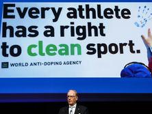 ВАДА проверит на допинг китайских спортсменов