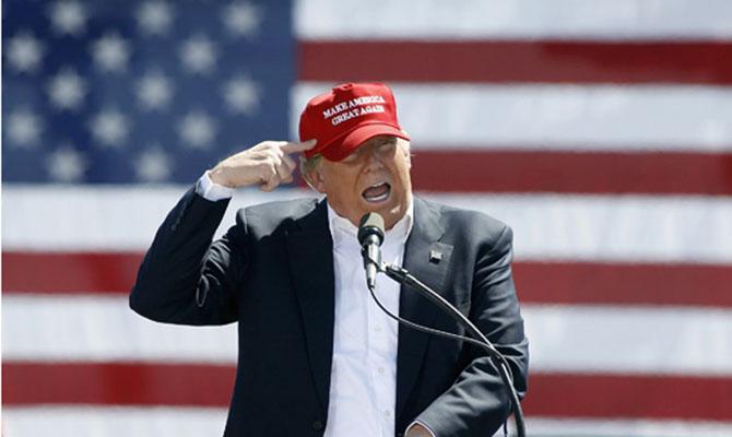 «Фашизм и коммунизм»: стало известно, как руководство Google реагировало на победу Трампа