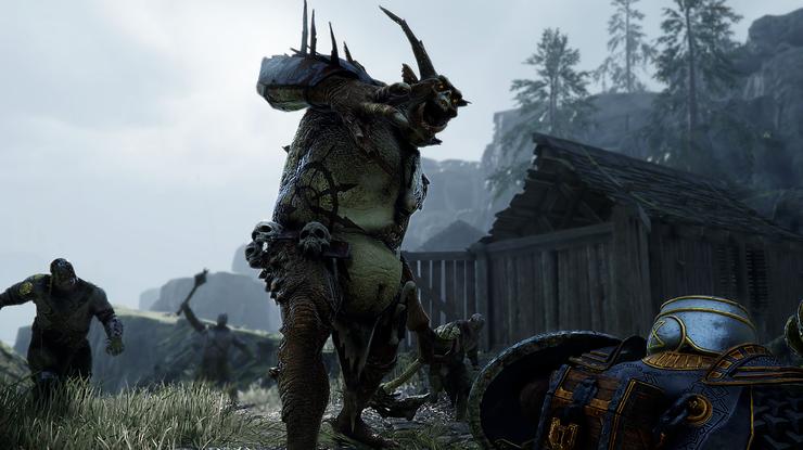 Warhammer: Vermintide 2 порадует игроков 8 марта