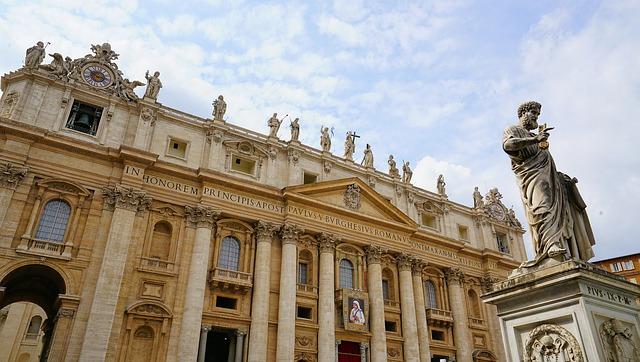 В годовщину первого богослужения Иоанна Павла II понтифика вспоминают в Ватикане