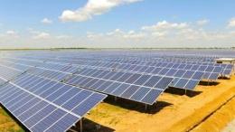 Солнечные электростанции в Украине хотят строить две китайские компании