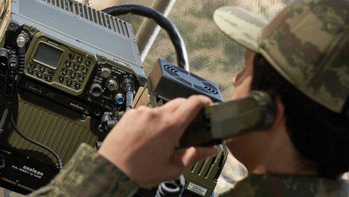 Техника войны. Улучшенная радиосвязь для украинских силовиков. Новые автомобили для пожарных