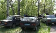 В Запорожской обл. прогремел взрыв в доме отдыха, есть жертвы