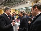 Порошенко и Мэй обсудили развертывание миссии ООН на Донбассе. ФОТО