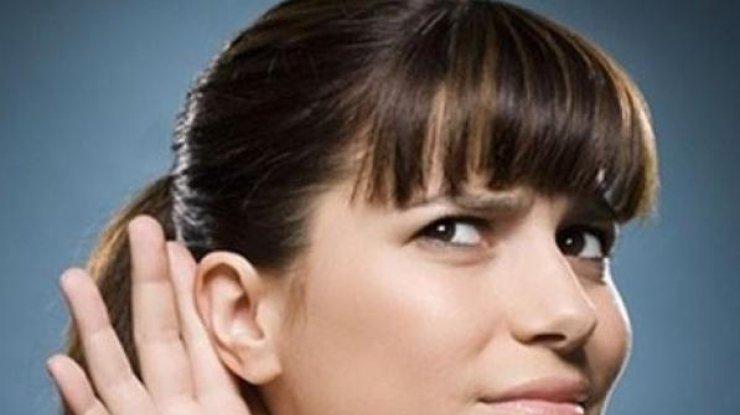 Правильное питание защищает от проблем со слухом