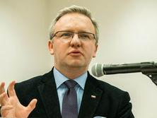 Щерский: Вчера президент принял решение, что не будет участвовать в качестве представителя Польши на чемпионате мира в РФ