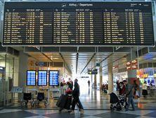 Россиянина задержали в аэропорту Мюнхена