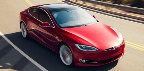 Tesla: ученые доказали, что Model S не такая уж и экологически чистая, как считается