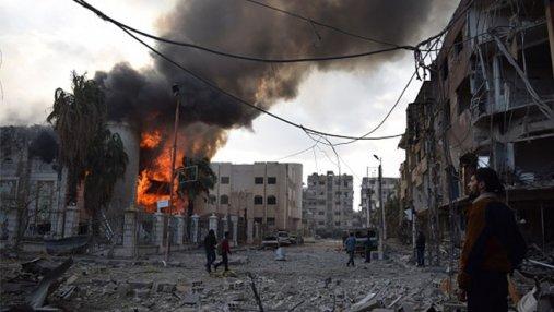 В ООН вновь попытаются проголосовать за резолюцию по Сирии, несмотря на сопротивление России