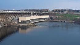 Турбоатом и Электротяжмаш реконструируют две ГЭС на 2 млрд гривень
