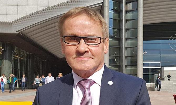 Эстонский министр подал в отставку из-за вождения в нетрезвом состоянии