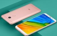 Флагман от Xiaomi возглавил рейтинг смартфонов