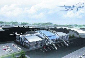 Киевсовет присвоил аэропорту Киев имя авиаконструктора Игоря Сикорского