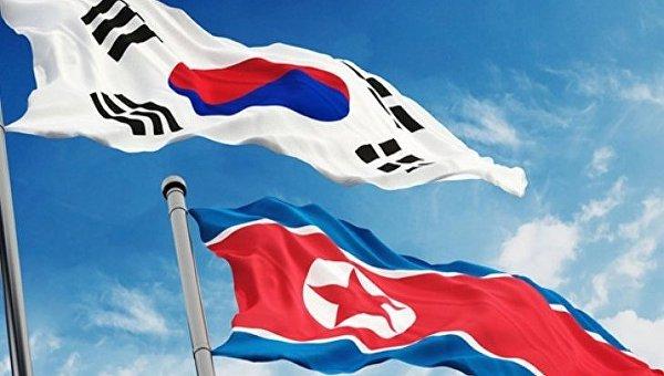 Названы точные время и место встречи лидеров Южной Кореи и КНДР