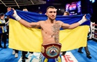 Ломаченко: Ригондо - король бокса в своей категории