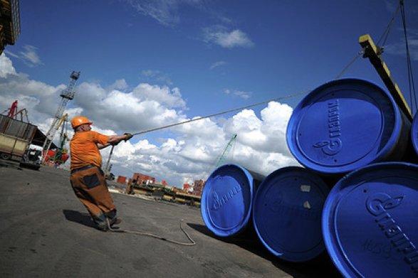 Санкции США ударят по всем проектам «Газпрома»