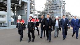 Состоялась национализация Одесского НПЗ, принадлежавшего Сергею Курченко