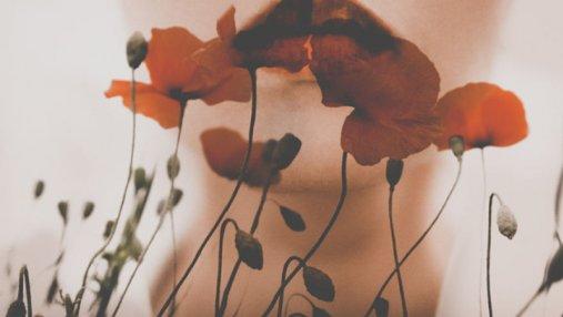 Сеть очаровали сказочные портреты с цветами: фото