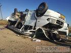 Апелляционный суд оставил под стражей водителя грузовика, спровоцировавшего смертельное ДТП с 7 погибшими в Запорожской области