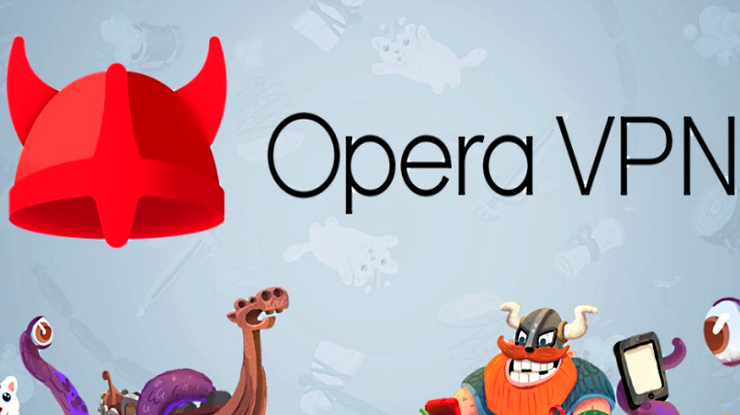 Opera отказывается от VPN на смартфонах