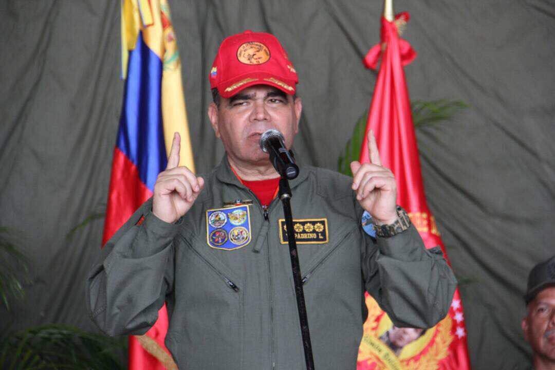 В Венесуэле заявили о возможном переносе выборов президента