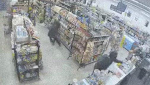 Вирусный ролик о двойном ограблении оказался рекламой веб-сериала от Facebook